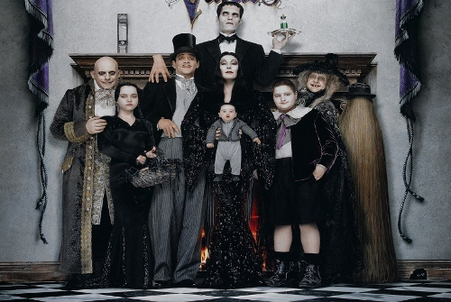 addams family valueswidget
