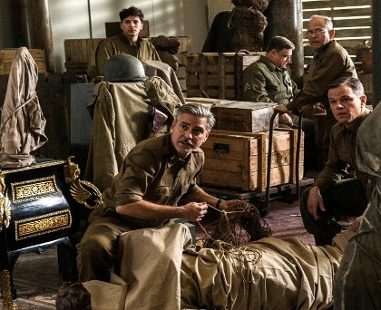 the monuments men web