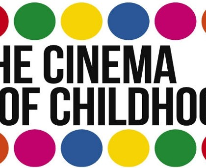 Cinema of Childhood