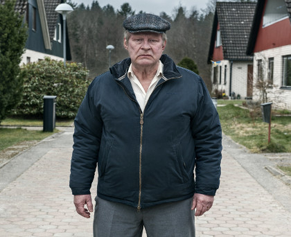 A Man called Ove web