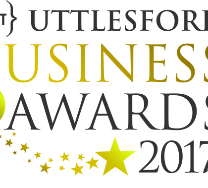 Uttlesford Business Awards FINALIST LOGO 2017