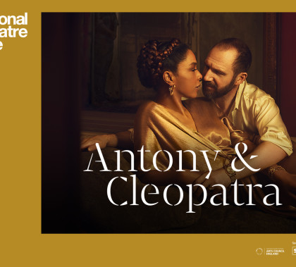 NTL 2018 - Antony & Cleopatra - Website Listings Image Landscape UK