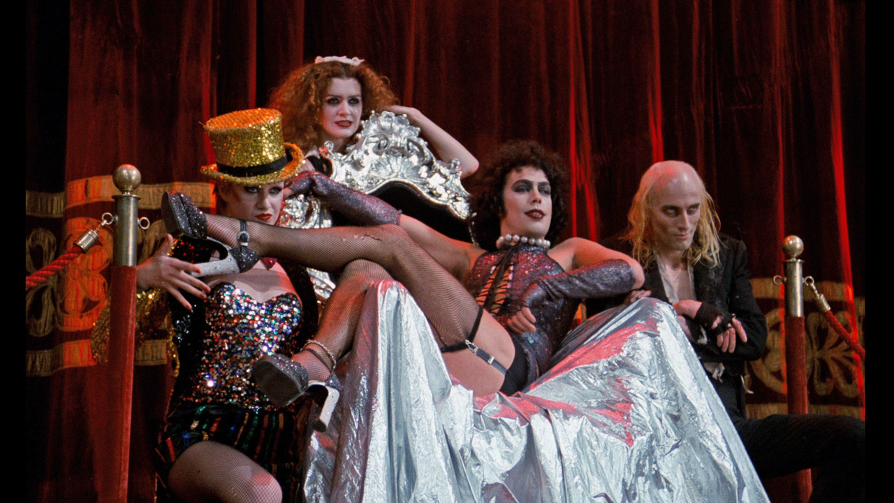 Image result for rocky horror